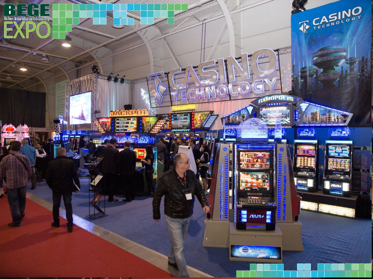 Exhibition Casino