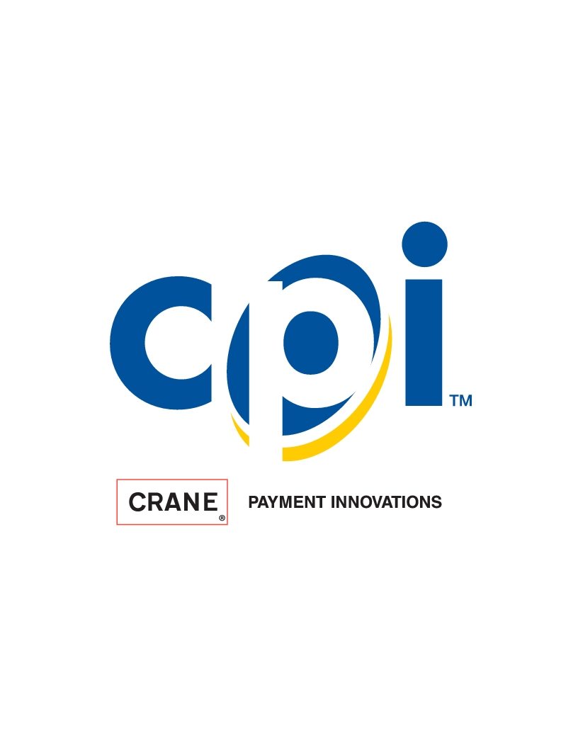 Crane Payment Innovations (CPI) Born From MEI Acquisition   Casino Life Magazine