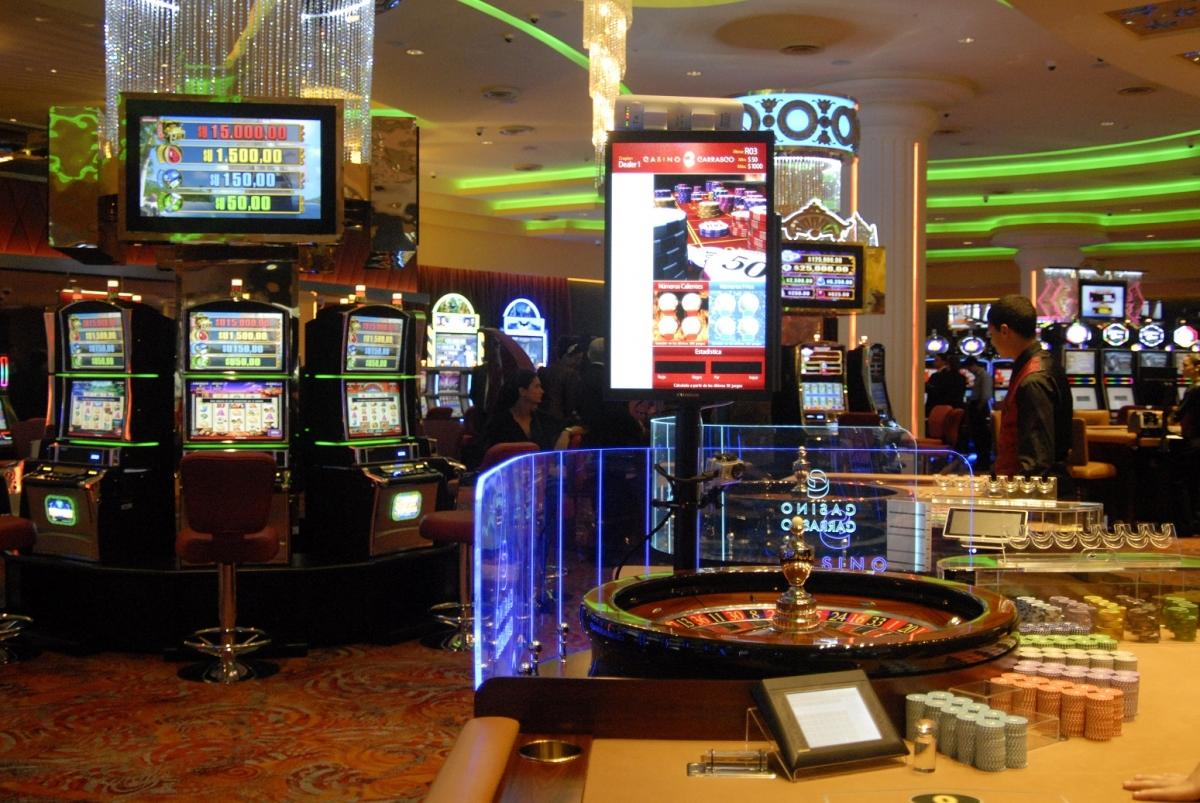 Little river casino blackjack