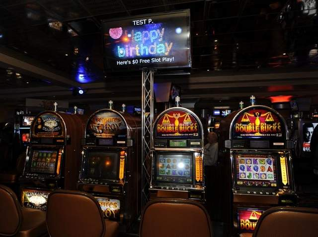 The Detroit News Motorcity Casino Places High Tech Bet On