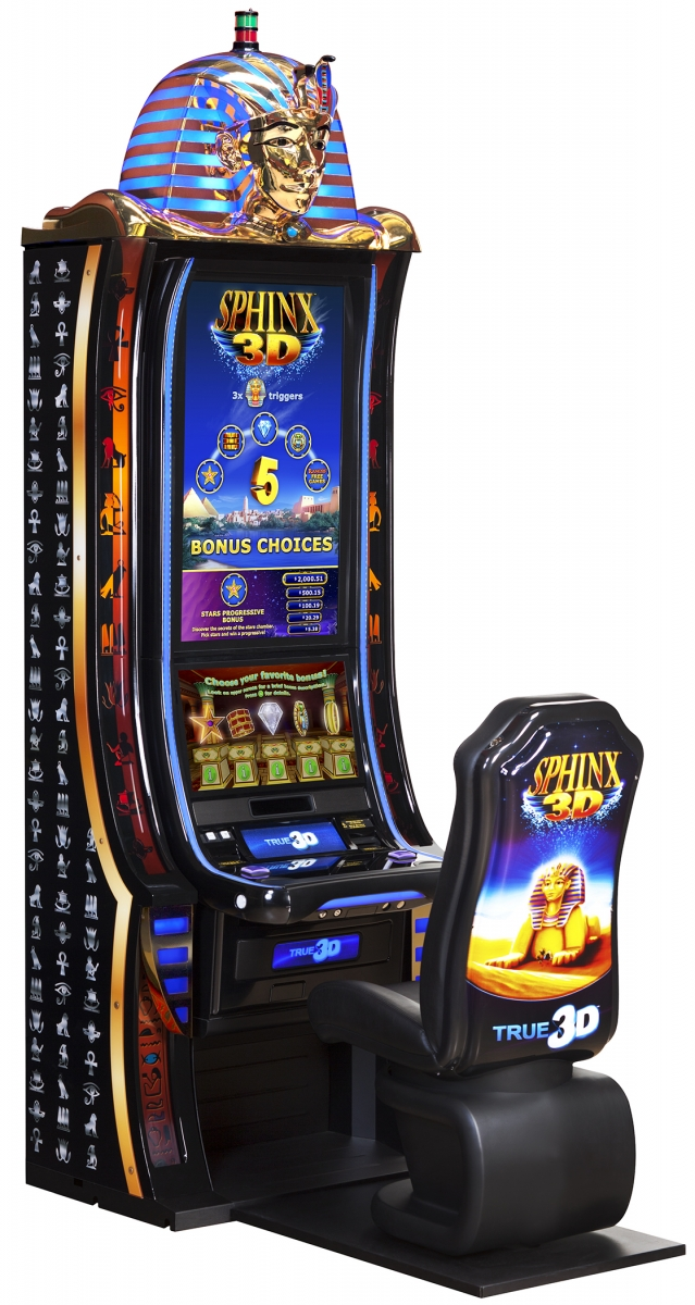 Japanese slot machines for sale