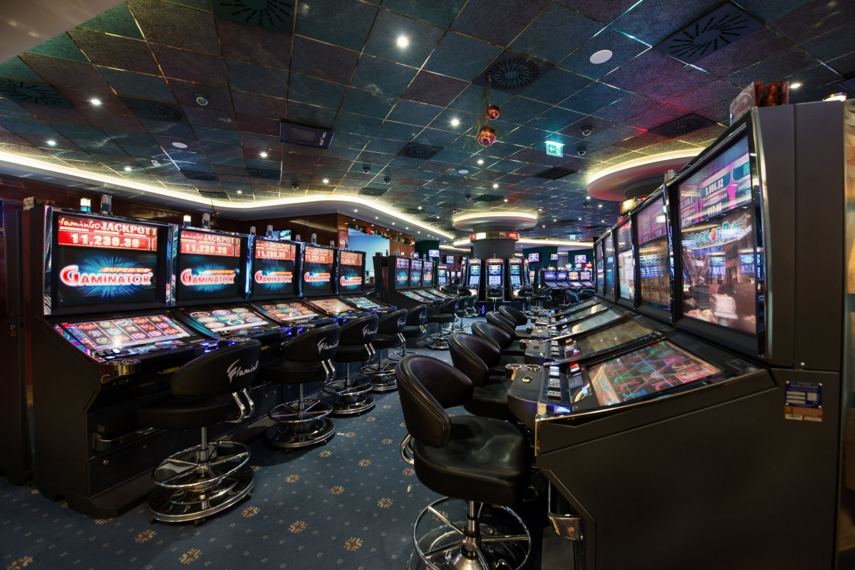 Our Top Recommended New Casinos