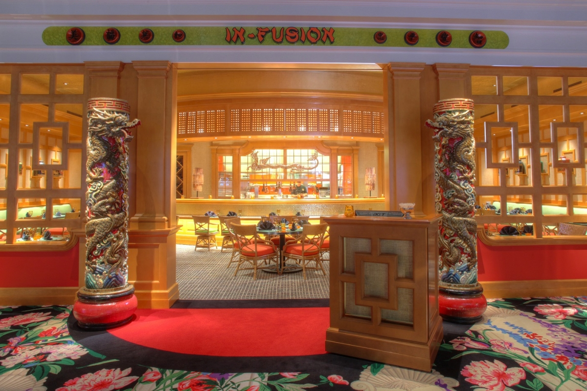 casino club at greenbrier