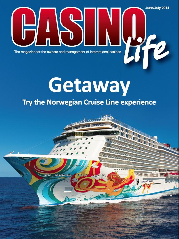 norwegian cruise line 2014