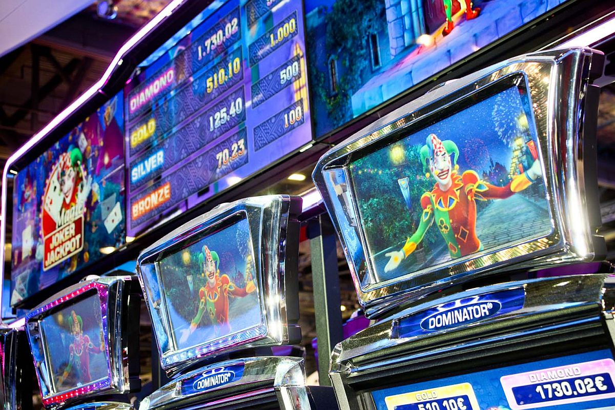 Jackpot casino magazine four winds casino lawsuit