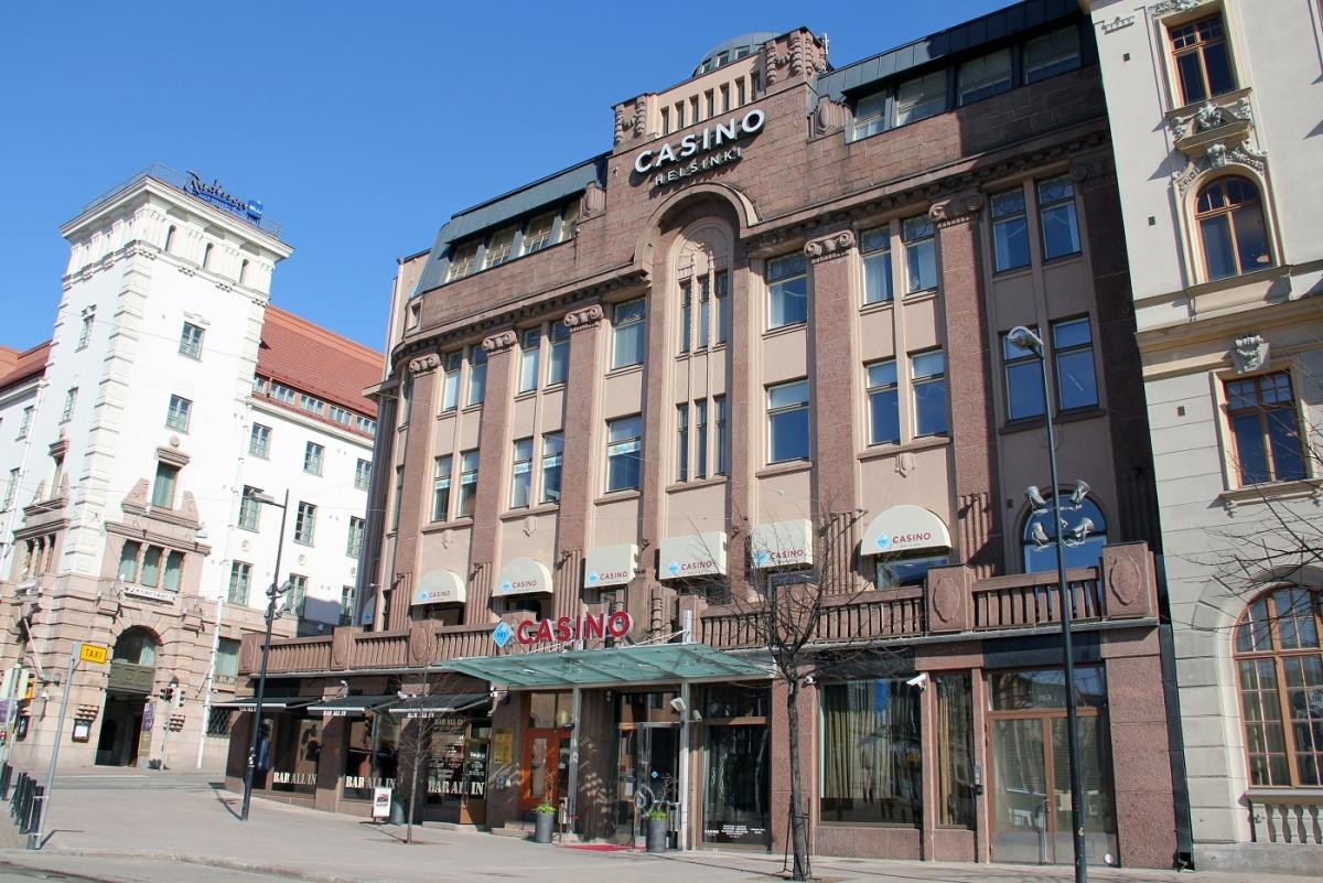 казино хельсинки