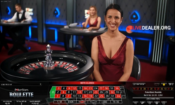casino live immersive in italia
