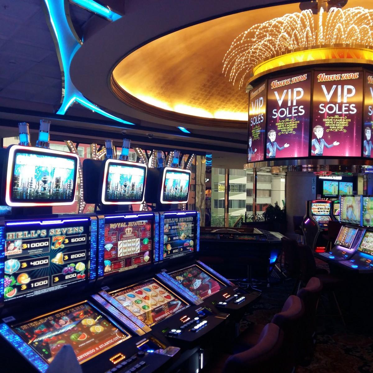 casino gaming magazine