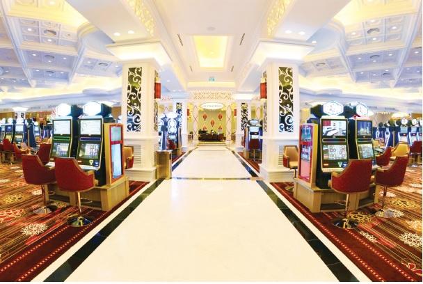 5 best casino bets