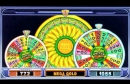 Embedded thumbnail for IGT Wheel of Fortune Triple Spin