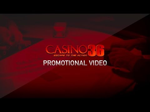 Embedded thumbnail for Casino 36
