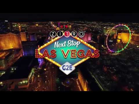 Embedded thumbnail for Zitro G2E Las Vegas 2018