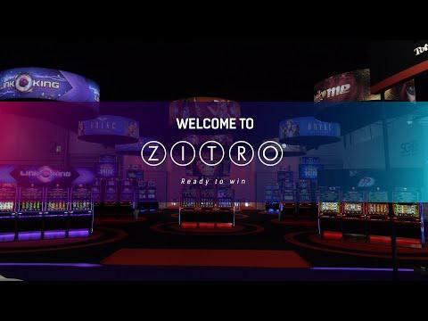 Embedded thumbnail for Zitro