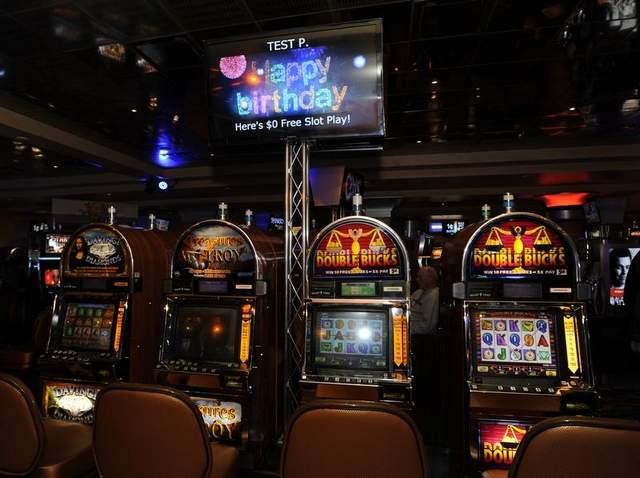 Motorcity Casino Promotions