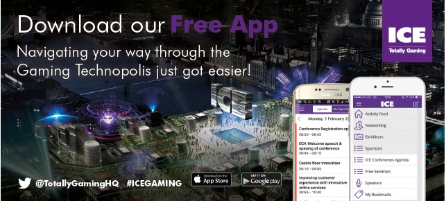 New App assists ICE visitors navigate The Gaming Technopolis