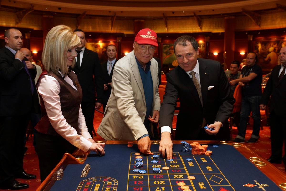 Casino macedonia