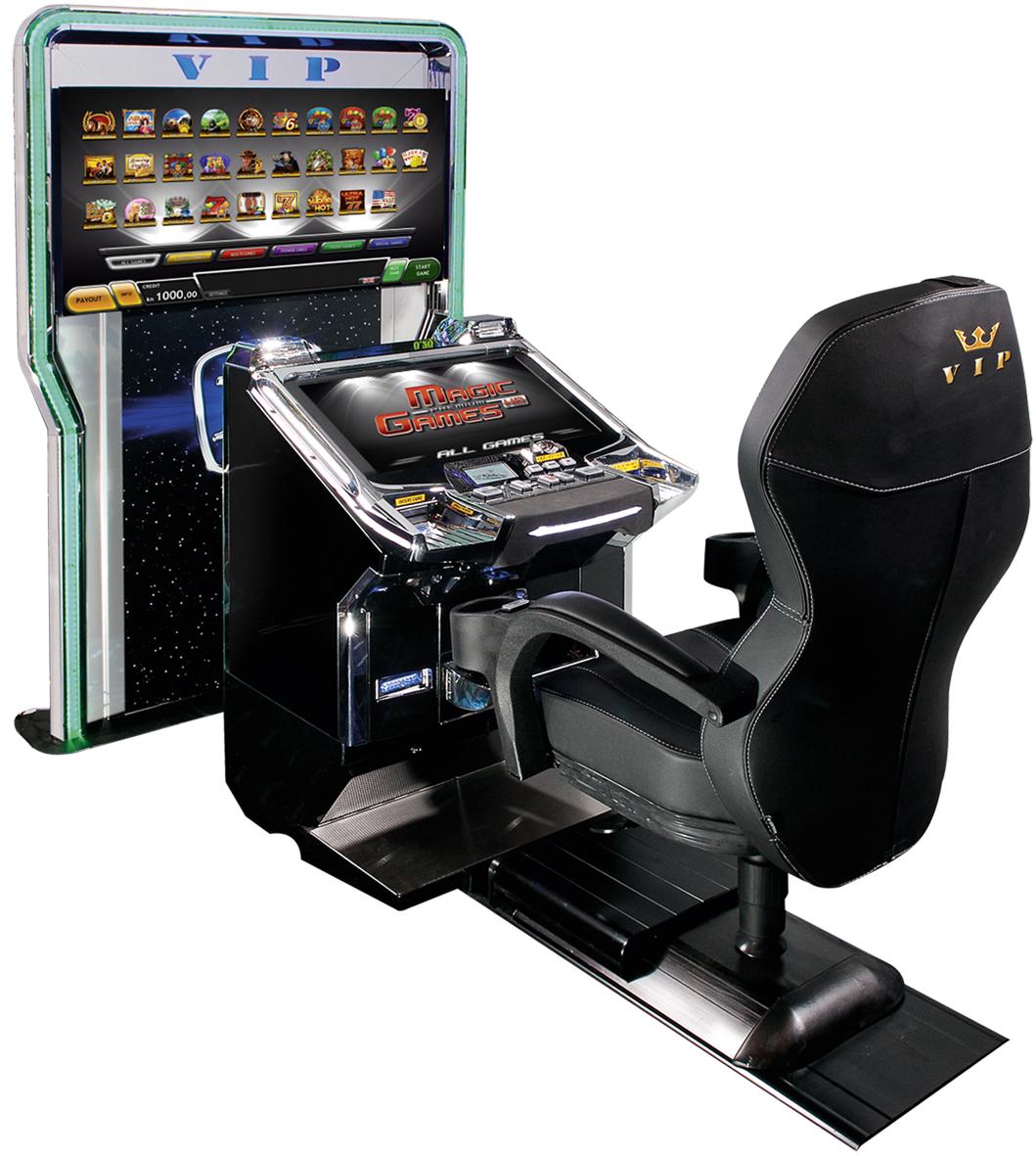 Ігрові інтернет автомати онлайн