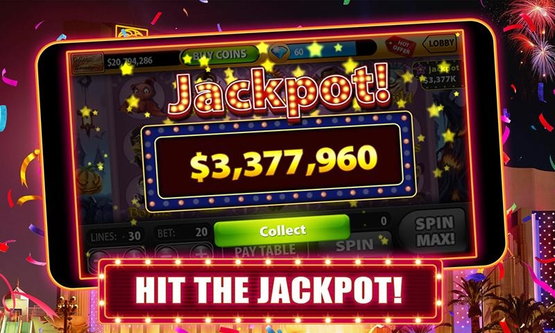 A Look At the Biggest Online Casino Wins | Casino Life Magazine