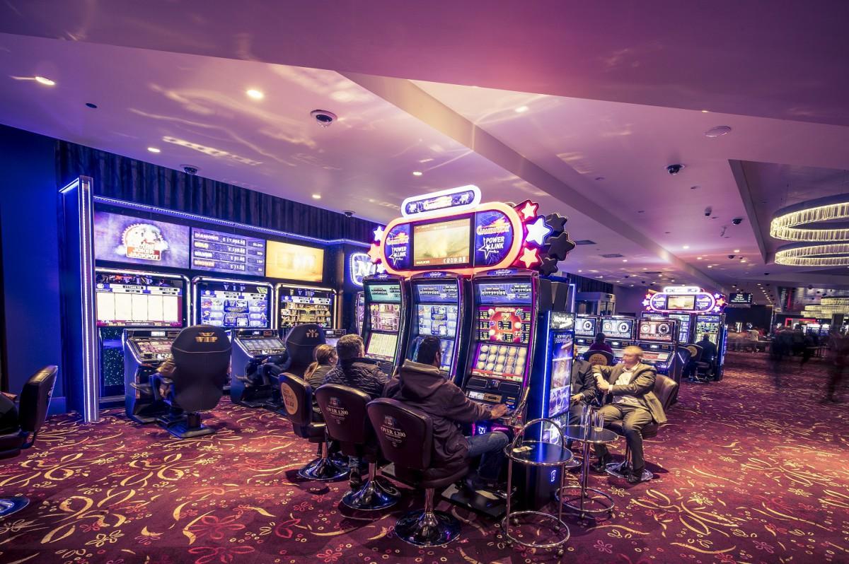 Aspers casino stratford craps betting le havre vs brest betting tips