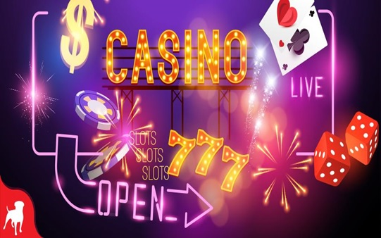 casino games probability of winning