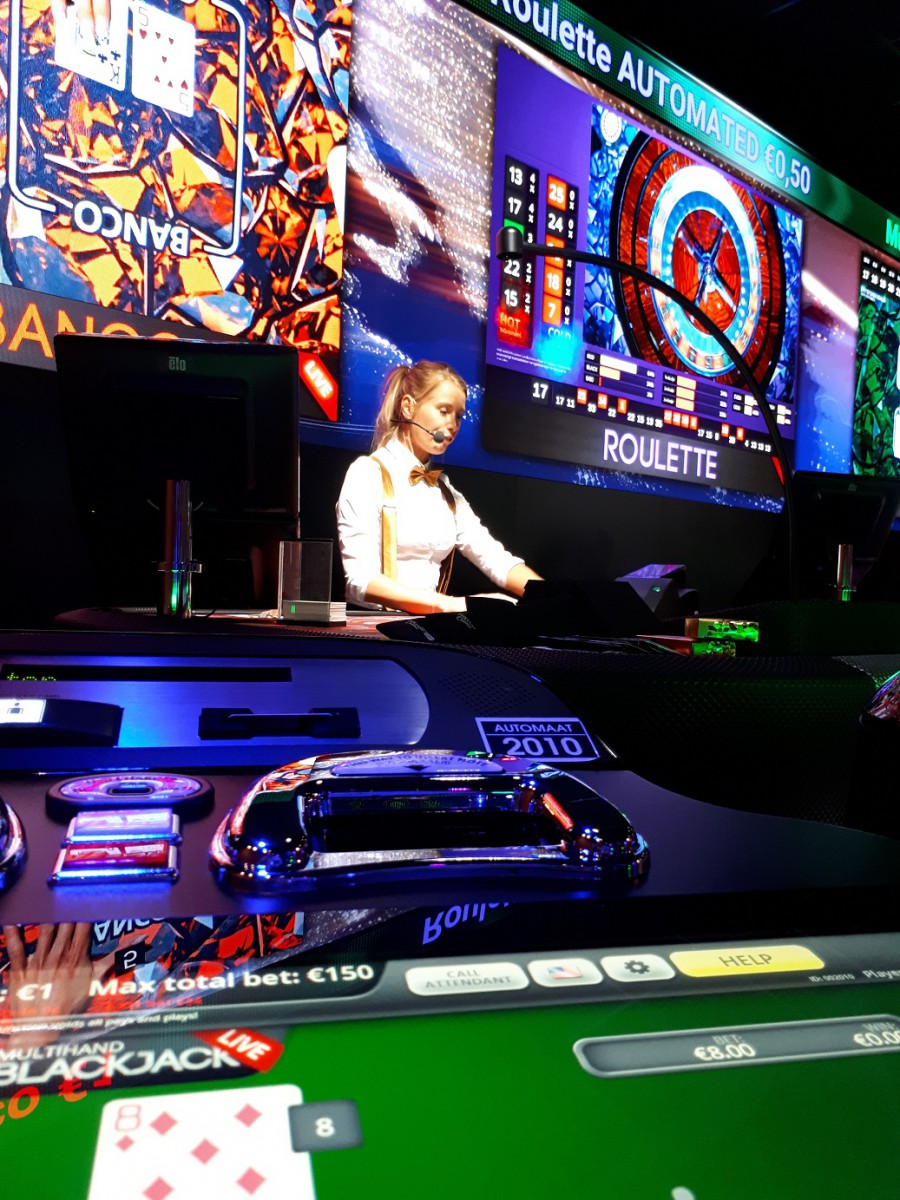 Spirit Gaming S Consulting Service Makes The Difference Casino Life Magazine