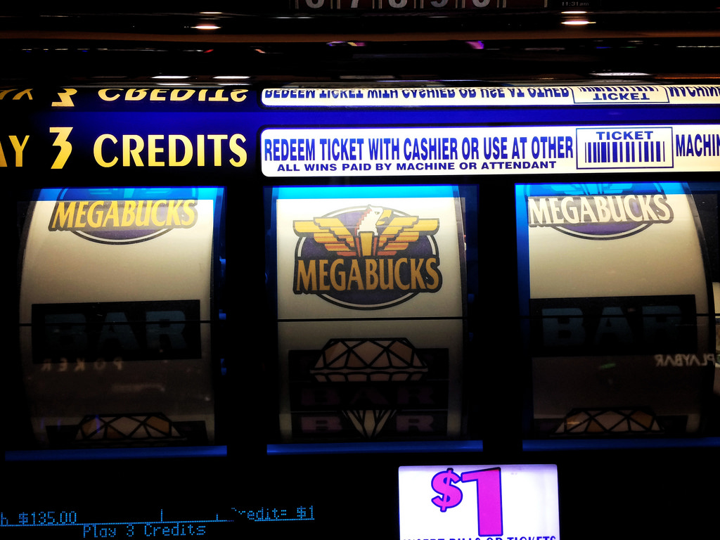 Best Winning Slot Machines