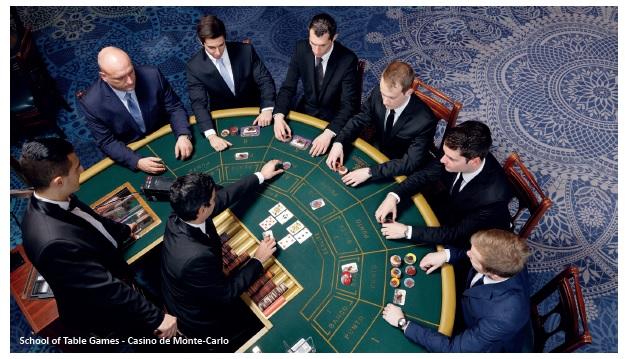 online casino dealer tips