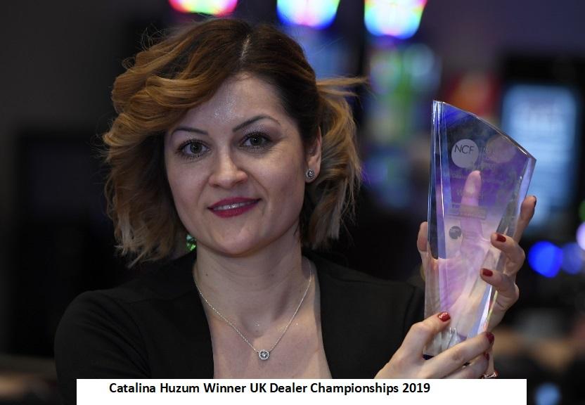 UK Dealer Championship