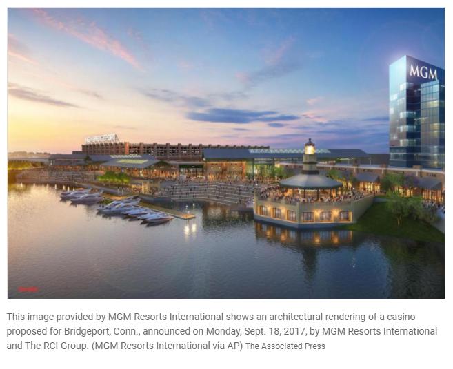Bridgeport connecticut casino casinos partouche en france