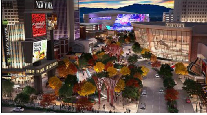 Las Vegas Strip Trends For 2020 Casino Life Magazine