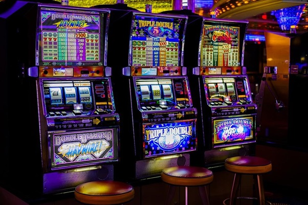 Different Types of Online Slots | Casino Life Magazine