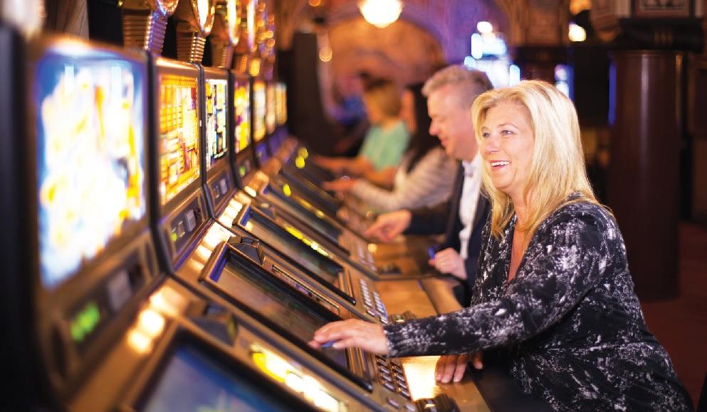 Creating Memories Casino Life Magazine