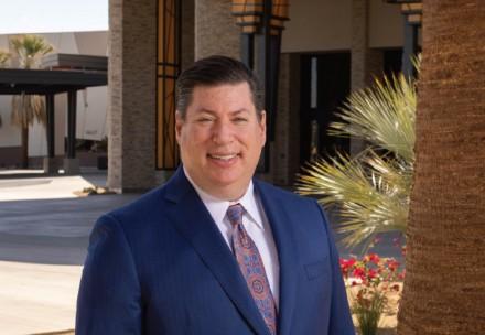 Sal-Scheri-CEO-Agua-Caliente-Casinos