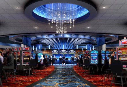 Racino-Casino-Gaming-Kentucky-Downs