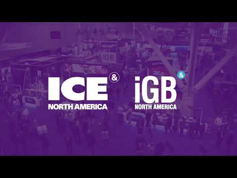 Embedded thumbnail for ICE North America