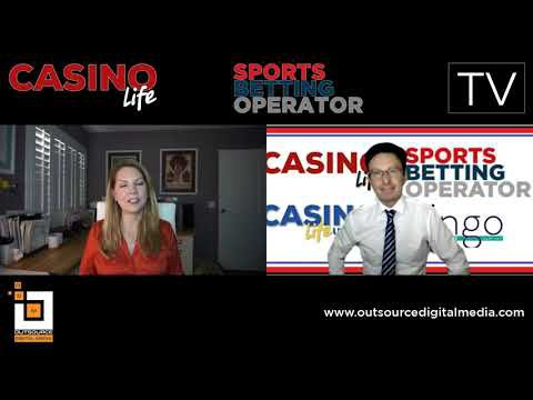 Embedded thumbnail for G2E Las Vegas Preview Interview with Korbi Carrison Event Director Reed Exhibitions
