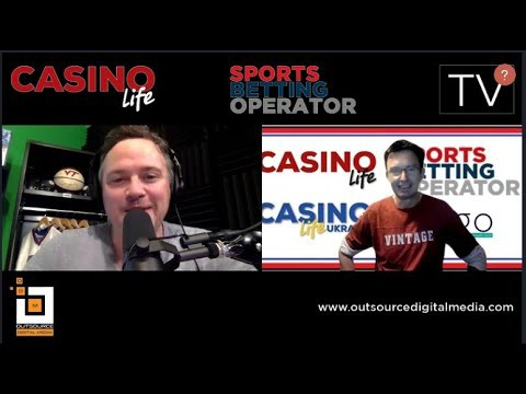 Embedded thumbnail for Colby Dant College Football Expert SGPN Interview Peter White Sports Betting Operator+Casino Life