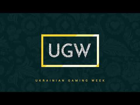 Embedded thumbnail for Ukrainian Gaming Week