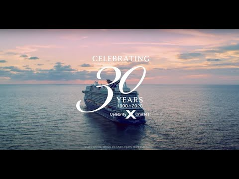 Embedded thumbnail for Celebrity Cruises